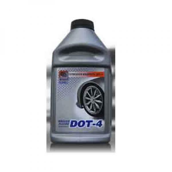Тормозная жидкость ДОТ-4