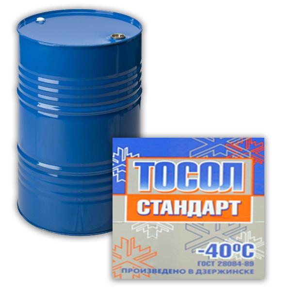 """ТОСОЛ А-40М """"Стандарт"""" 215 кг"""