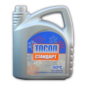 """ТОСОЛ А-40М """"Стандарт""""  5 кг"""