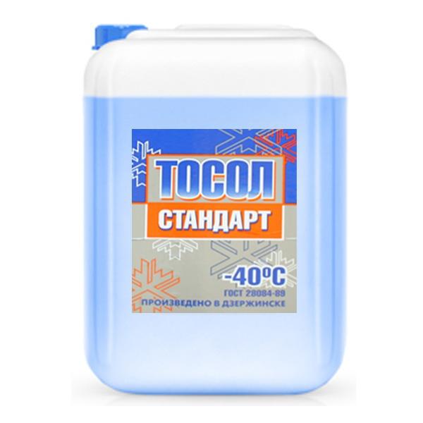 """ТОСОЛ А-40М """"Стандарт"""" 20 кг"""